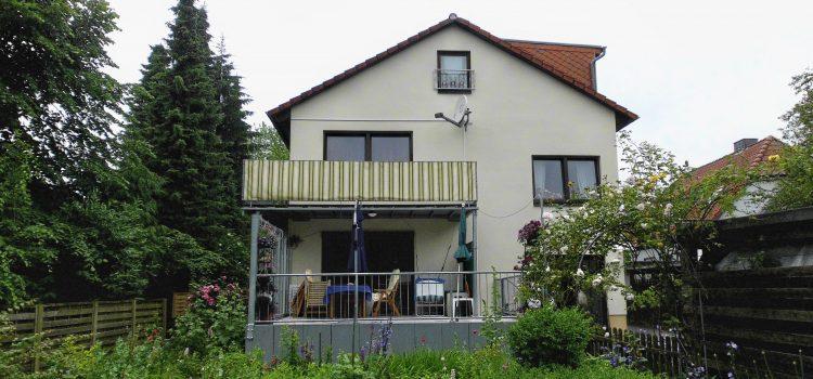 Schöne 5-Zimmer-Mietwohnung nahe dem Achimer Schulzentrum
