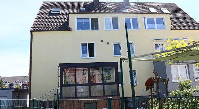 Dreifamilienhaus in Hannover-Misburg – auch zur Anlage